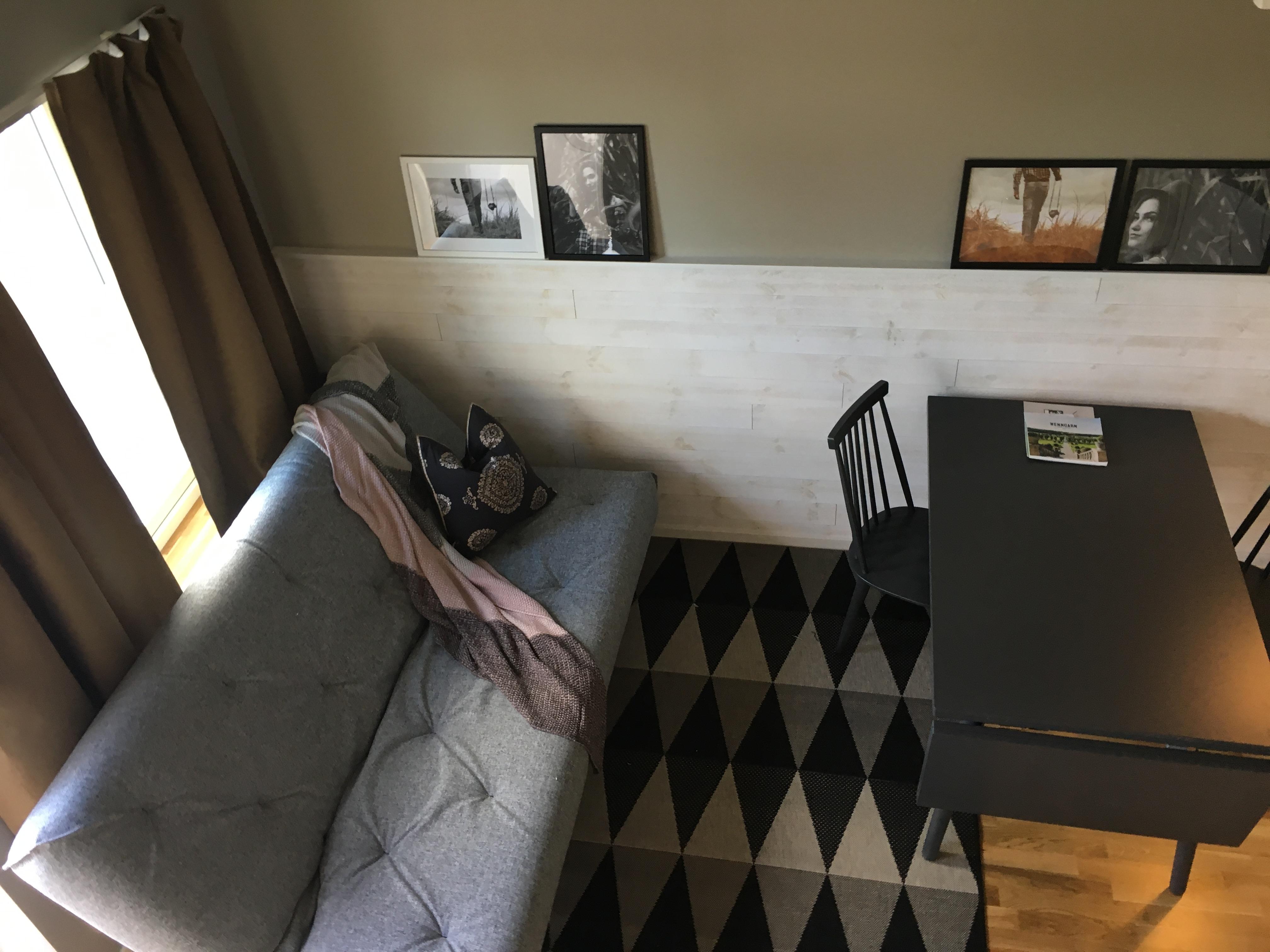 Annexet - Wenngarn lägenhetshotell
