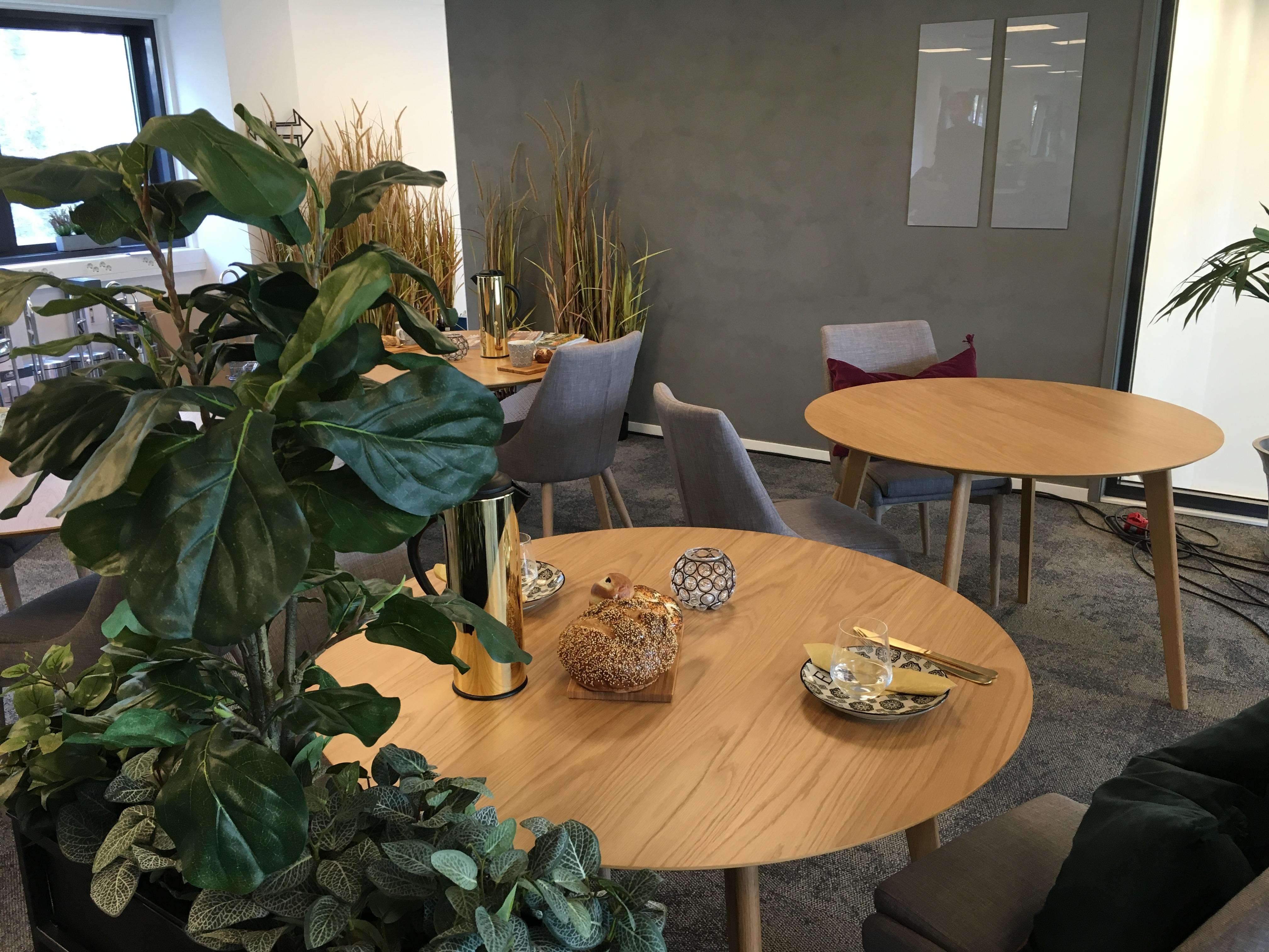 Destination Ekerö, företagscenter